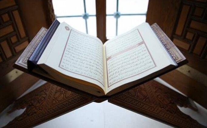 Kadir Gecesi edilecek dua, Allahümme inneke afüvvün duası oku