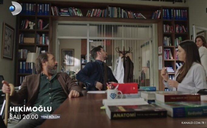 Kanal D izle Hekimoğlu son bölüm, yeni bölüm Hekimoğlu full izle