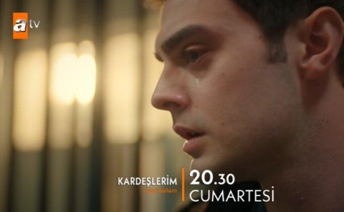 Kardeşlerim izle 11. bölüm ATV HD full (YENİ BÖLÜM) canlı yayın