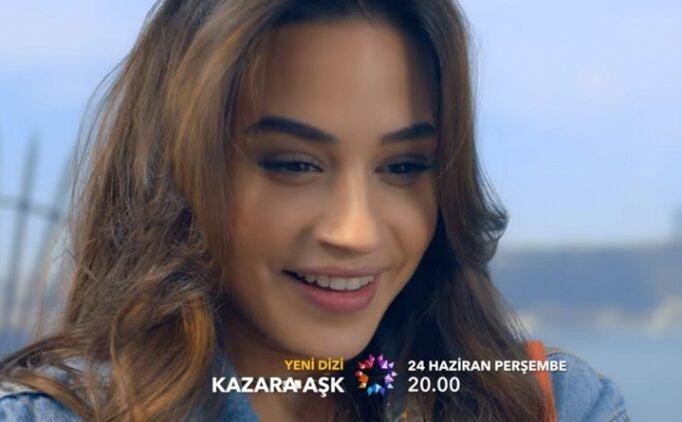Kazara Aşk 1. bölüm izle Star TV full HD yayın canlı