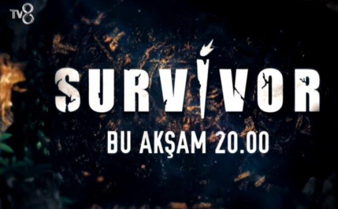 Kim kazandı Survivor ödül oyunu, Survivor ödül yemeği anlat bakalım TV8 HD canlı yayın izle