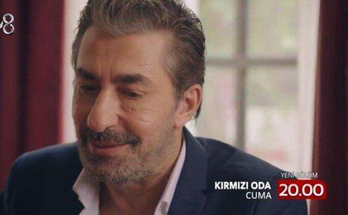 Kırmızı Oda TV8 (YENİ BÖLÜM) izle youtube kesintisiz full canlı yayın