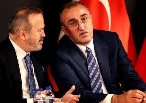 Yusuf Günay: 'Fenerbahçe bize FETÖ'cü diyor'