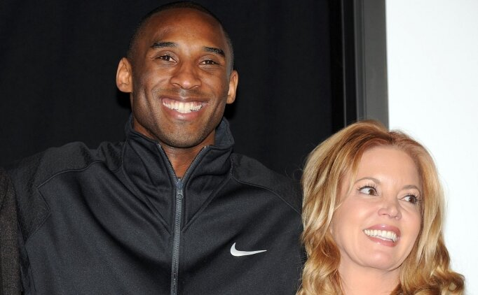 Agreement puts Jeanie Buss in control of Los Angeles