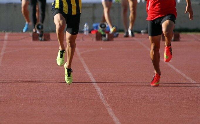 Spor Toto Türkiye 10.000 Metre Şampiyonası Mersin'de yapılacak