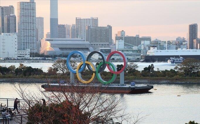 Organizasyon Komitesi'nden Tokyo Olimpiyatları'na kadro kotası