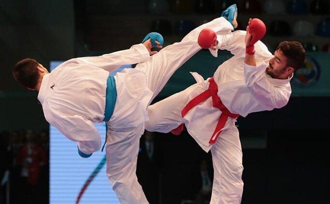 Karate hakemi Uğur Kobaş, Tokyo Olimpiyat Oyunları'nda görev yapacak