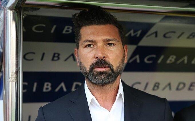 Hakan Kutlu: 'Beşiktaş maçından 3 puan almak istiyoruz'