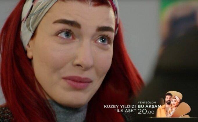 Kuzey Yıldızı İlk Aşk 10 Nisan 59. bölüm Show TV izle