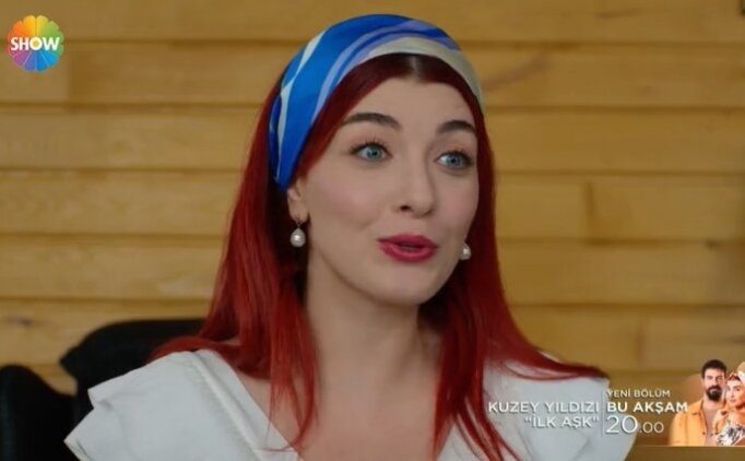 Kuzey Yıldızı İlk Aşk Show TV 60. bölüm kesintisiz HD full izle