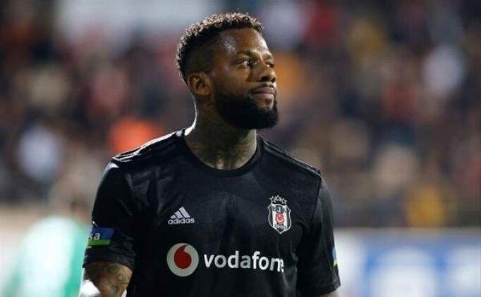 Jeremain Lens'ten Beşiktaş'a yeni teklif