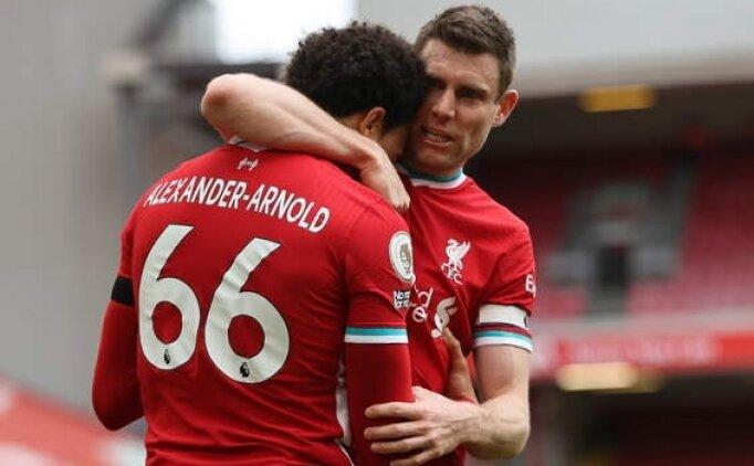 Liverpool kaptanı Milner'den Süper Lig sözleri