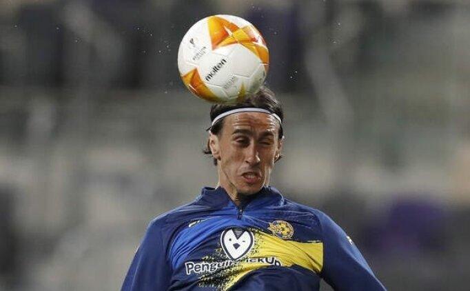 Karagümrük'e Sırp golcü; Aleksandar Pesic