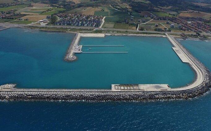 Hatay Madenli Yat ve Su Sporları Merkezi tanıtıldı
