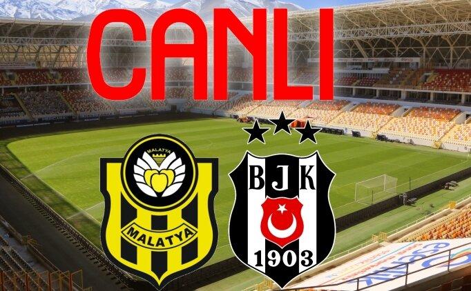 Malatya Beşiktaş izle, Malatyaspor Beşiktaş CANLI İZLE
