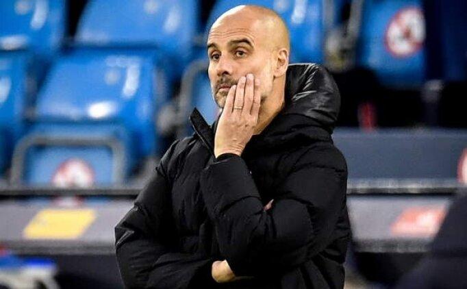 Guardiola: 'İnsanlar çok kolay sanıyor'