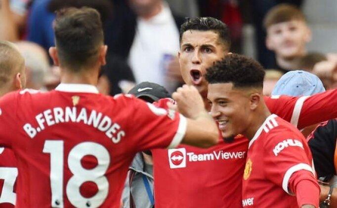Young Boys - Manchester United maçı canlı olarak Tuttur'da