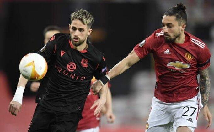 Golsüz maçta United 4-0'ın avantajıyla turladı