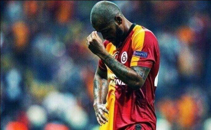 Galatasaray'da Marcao geri döndü