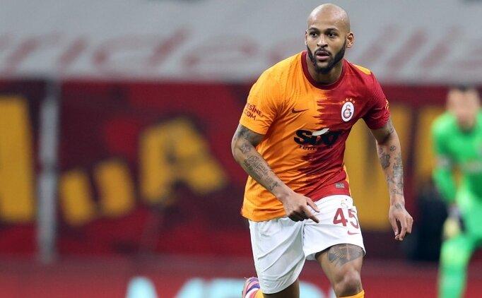 Galatasaray'da Marcao'ya özel uyarı