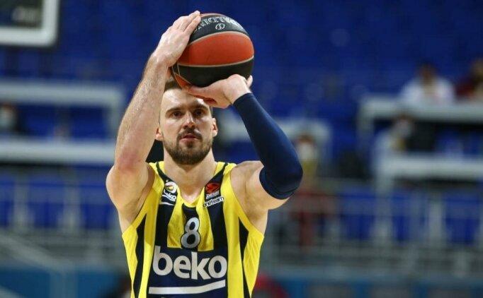 Marko Guduric: 'Bırakın üst üste 10 maçı, 10 maç kazanmak zor'