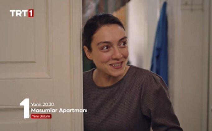 Masumlar Apartmanı izle 30. bölüm (YENİ BÖLÜM) full HD canlı