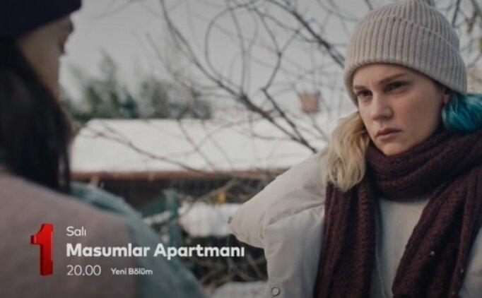 (MASUMLAR APARTMANI YENİ BÖLÜM) TRT 1 izle son bölüm Masumlar Apartmanı tek parça kesintisiz full, 26 Ocak Salı Masumlar Apartmanı yeni bölüm izle