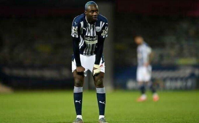 Mbaye Diagne için 4 kulüp birden kapıda