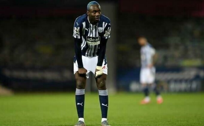 Galatasaray'da transferin sponsoru: Mbaye Diagne