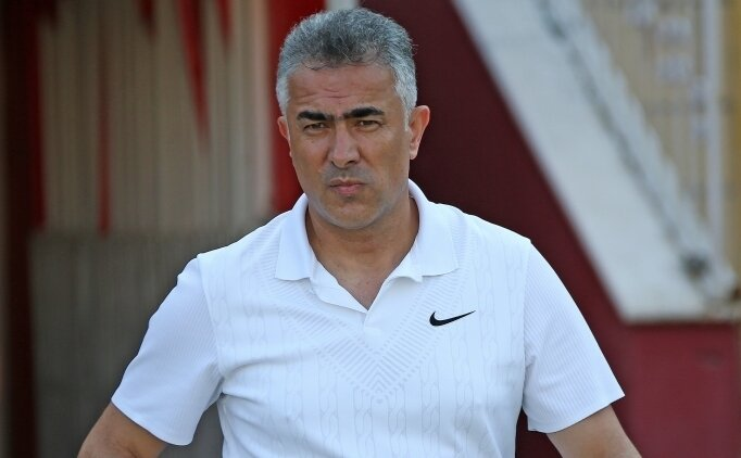Mehmet Altıparmak: '15 final maçımız var'