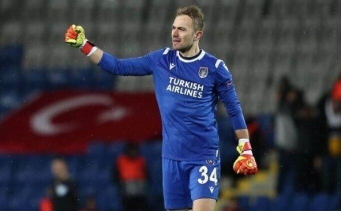 Beşiktaş'ta Mert Günok an meselesi!..