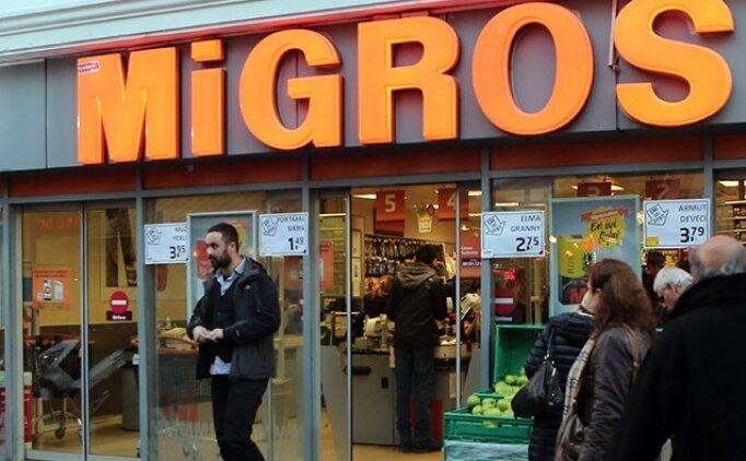 Migros çalışma saatleri, Migros kaça kadar açık? YENİ ÇALIŞMA SAATİ) Migros kapanış saati (25 Mayıs Salı)