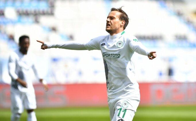 Antalyaspor'da Milosevic transferi zora girdi