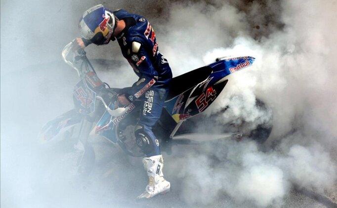 Motosikletin zirvesi Afyonkarahisar'da toplanacak