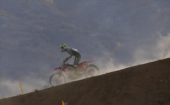 Motokrosta Dünya Şampiyonası heyecanı Afyonkarahisar'da yaşanacak