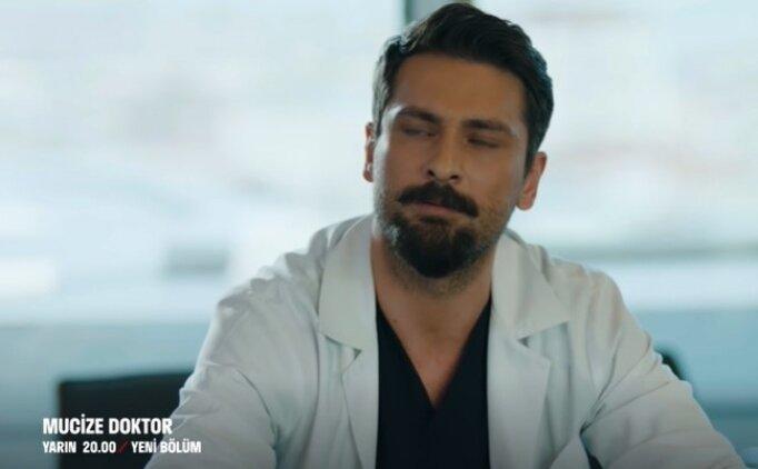 Mucize Doktor 61. bölüm izle FOX HD full