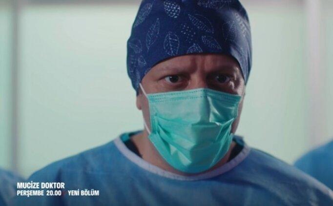 Mucize Doktor en son bölüm izle, 8 Nisan Mucize Doktor 57. bölüm izle