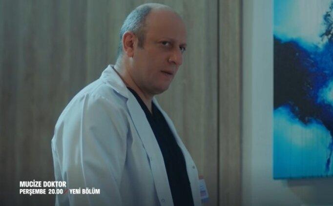 Mucize Doktor FOX 58. bölüm izle HD full (CANLI YAYIN)