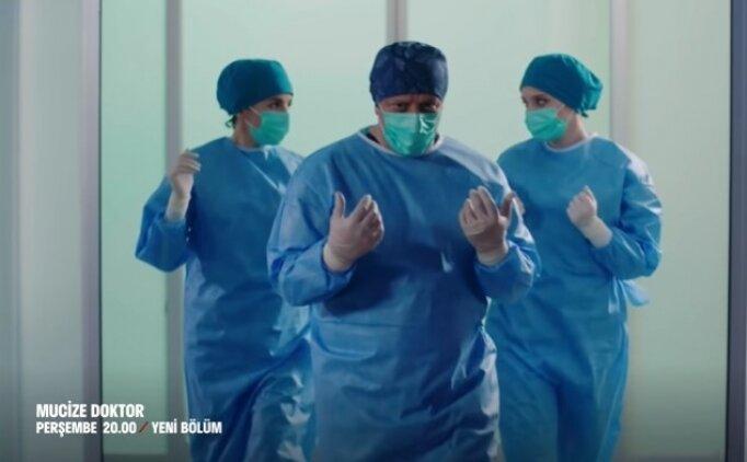 Mucize Doktor FOX full 57. bölüm izle yeni bölüm tek parça