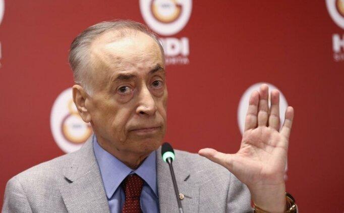 PFDK, Mustafa Cengiz'in cezasını açıkladı!