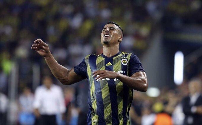 Fenerbahçe açıkladı; Dirar Kasımpaşa'da