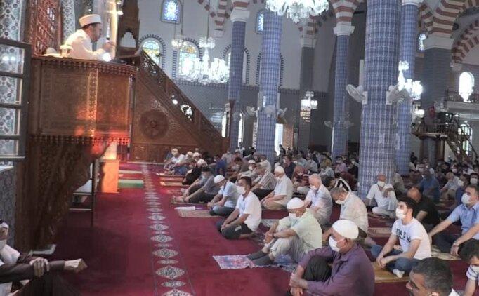 Namaz saati (Bayram namazı), İstanbul, Ankara, Bursa, Van, Konya, Bursa, Diyarbakır