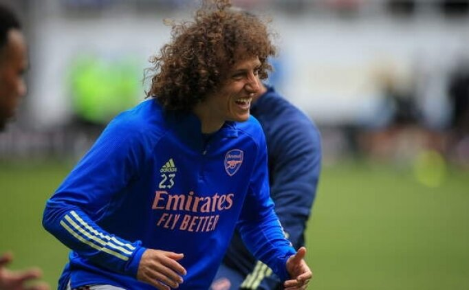 Jorge Jesus: 'David Luiz'in Türkiye'ye gideceğini düşünüyorum'