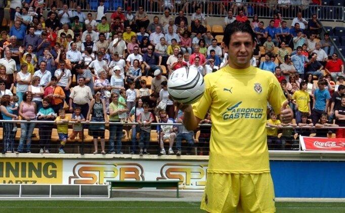 Eski İspanyol futbolcu Mendieta'dan Nihat Kahveci'ye övgü