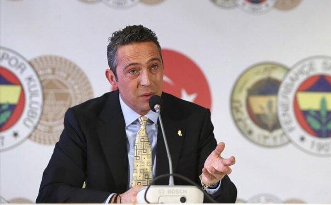 Fenerbahçe'den teknik direktör açıklaması