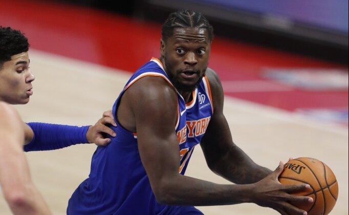 Stephen A.: 'New York Knicks beni çok heyecanlandırıyor!' - New York Knicks