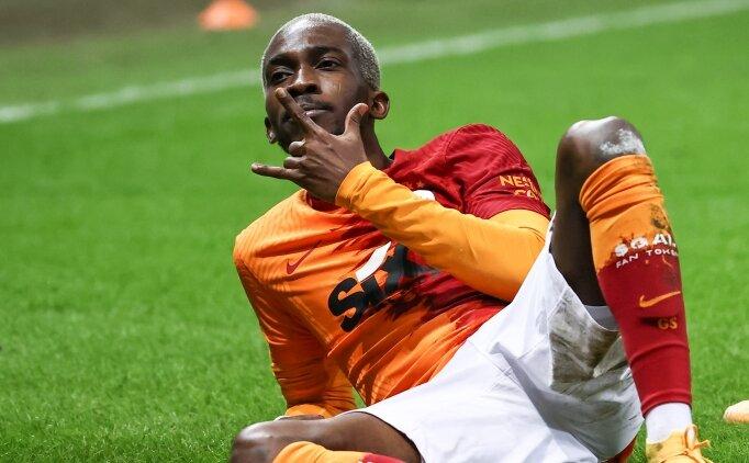 Galatasaray'da Onyekuru için kritik an