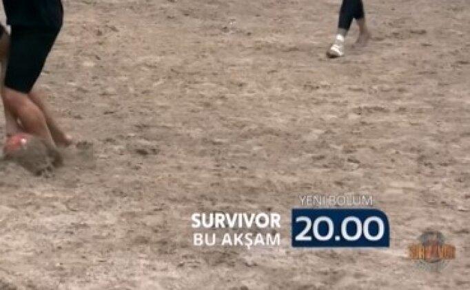 Ödül oyunu Survivor 2021 yeni sezon izle canlı yayın, TV8 izle son bölüm canlı yayın (05 Mart Cuma)