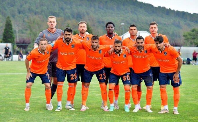 Başakşehir'in Panathinaikos maçı iptal edildi