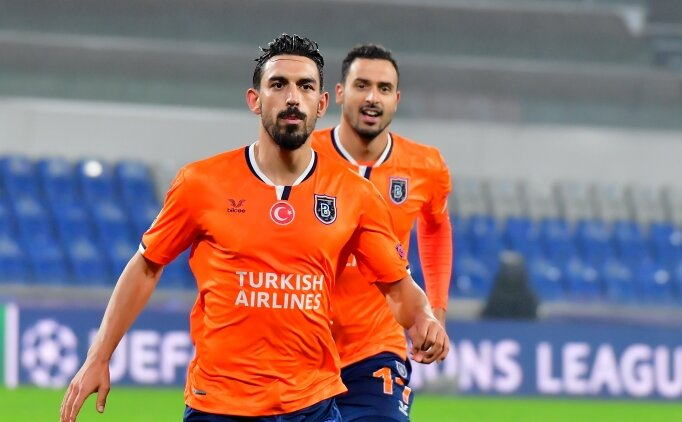 İrfan Can Kahveci için 6 milyon euro + %50 pay